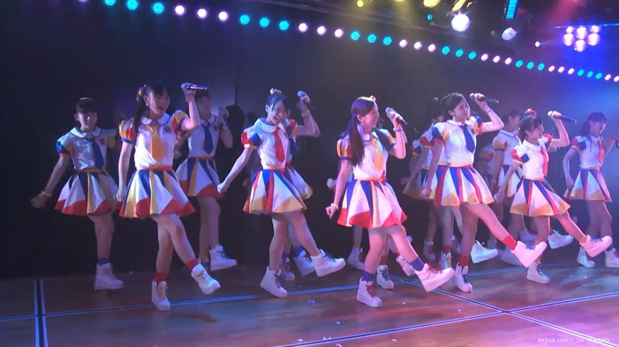 AKB48チーム8 ラブラドール・レトリバー 20140805