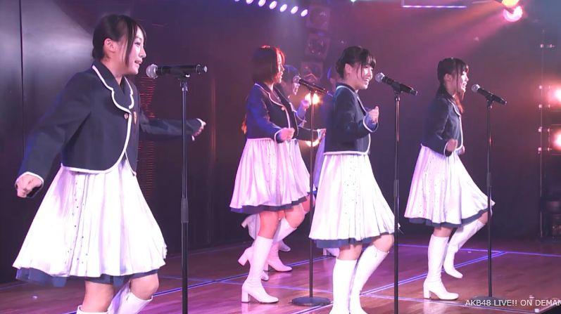 チーム8坂口渚沙 劇場公演デビュー 20140806 (65)