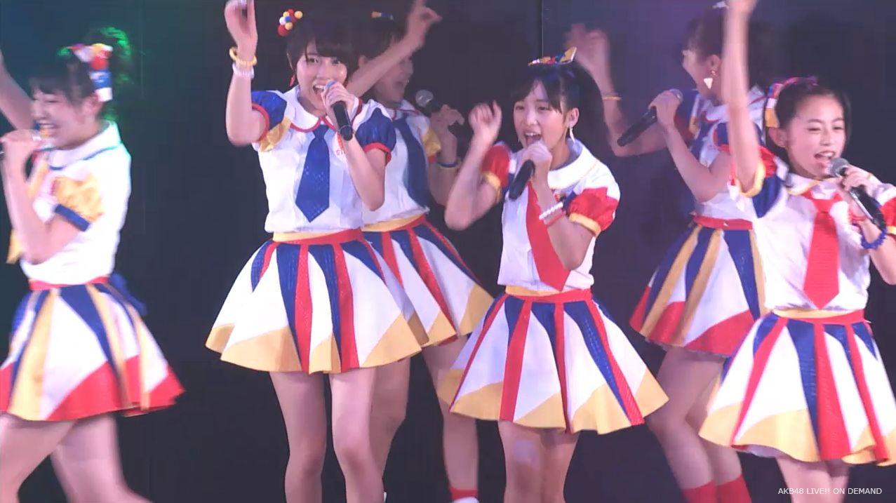 AKB48チーム8劇場公演 「47の素敵な街へ」 (25)