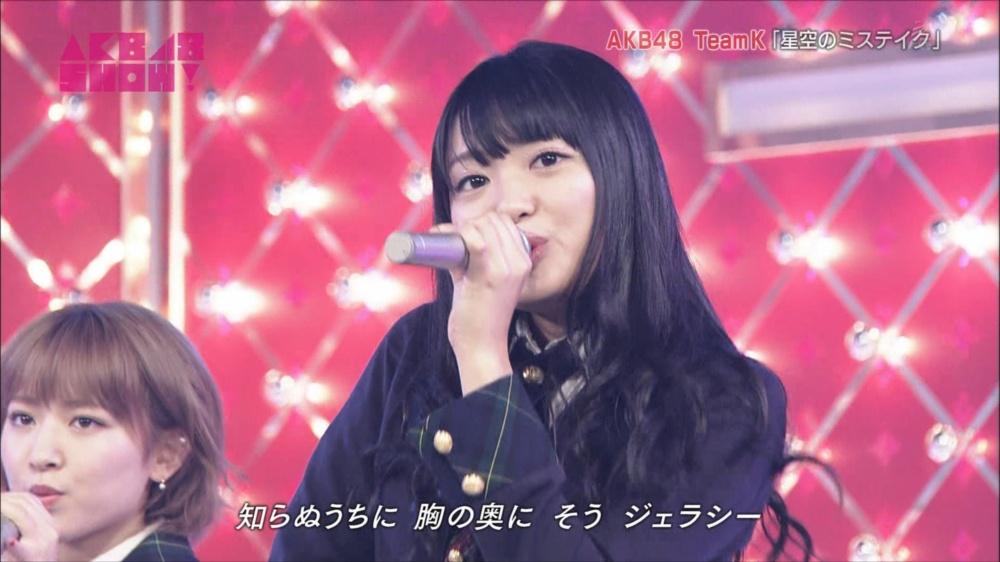 AKB48SHOW チームK 星空のミステイク 20140816 (20)_R