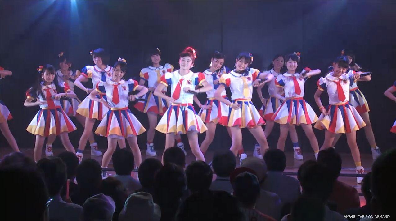AKB48チーム8 恋する充電プリウス 20140805 (26)