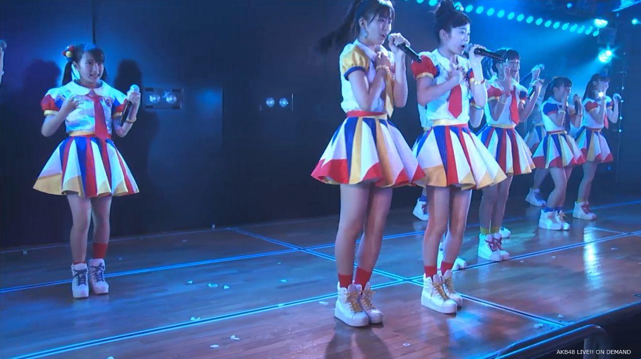 AKB48チーム8 言い訳Maybe 20140805 (15)