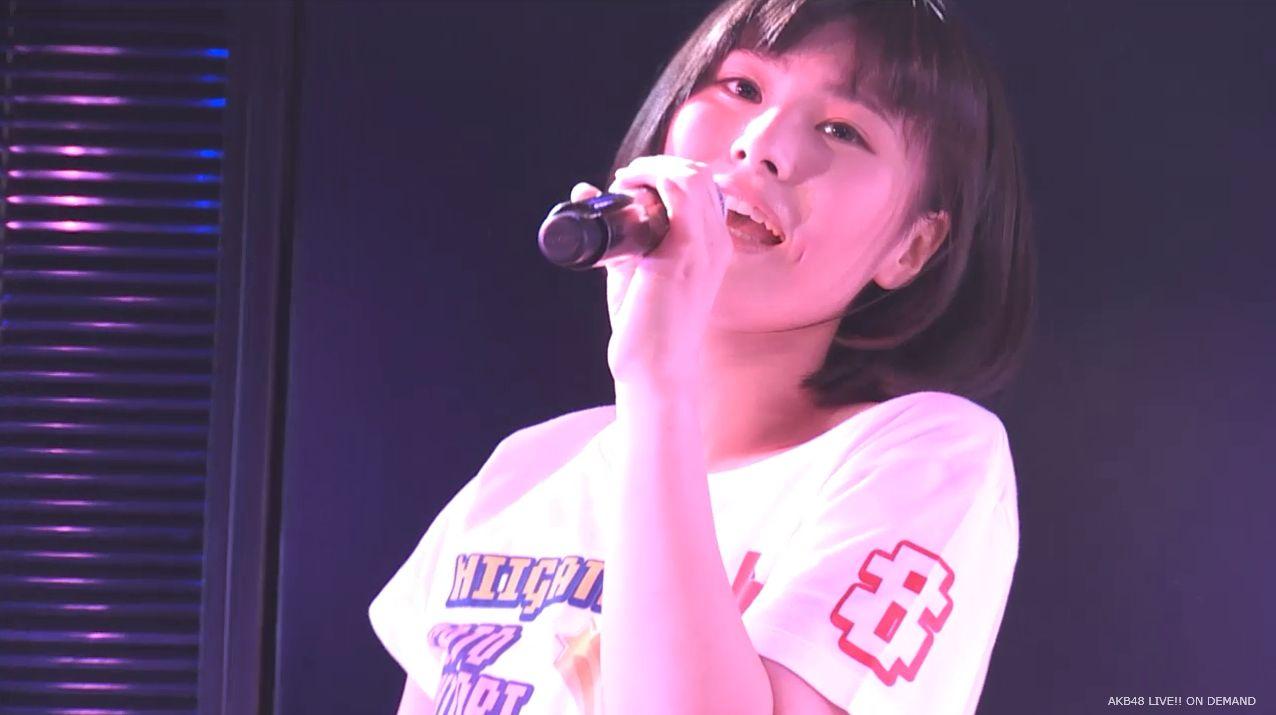 AKB48チーム8 スカートひらり 20140805 (13)