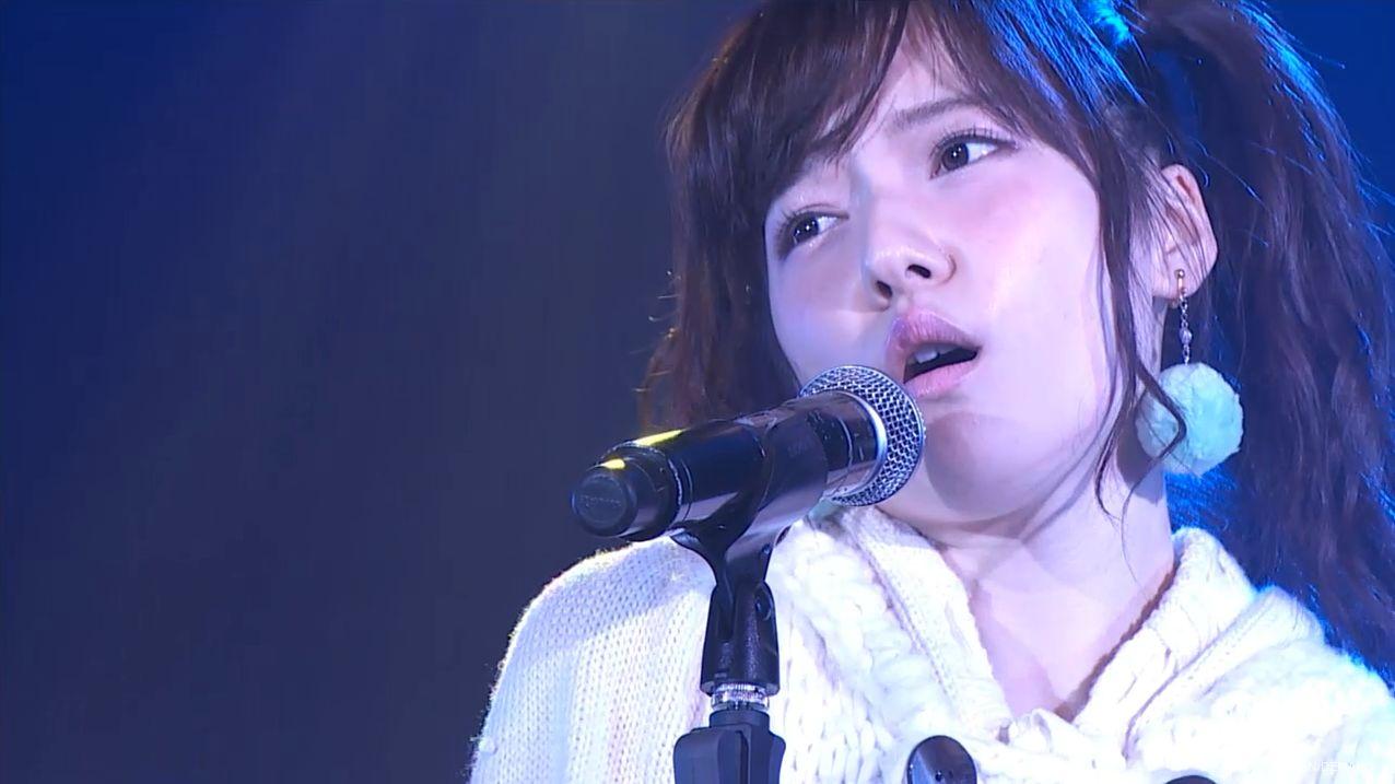 AKB48 チームAツインテール公演  島崎遥香 ハート型ウィルス (26)