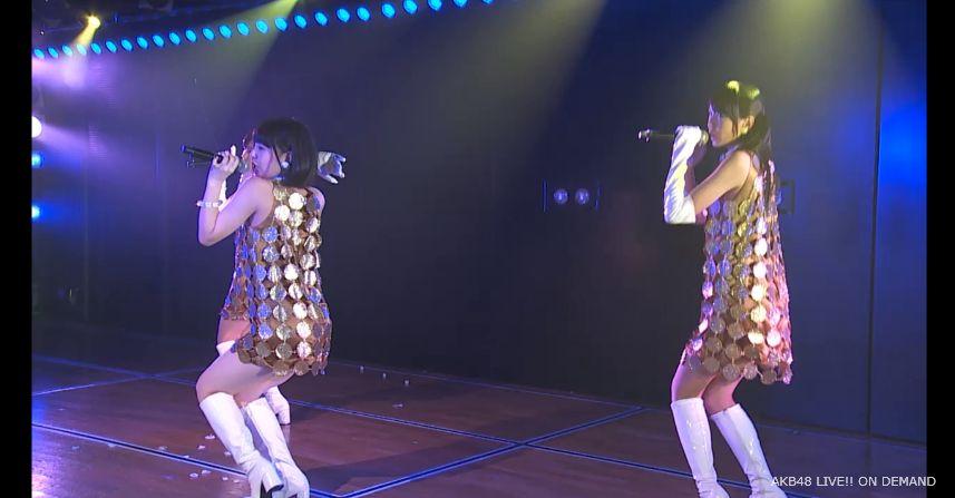 チーム8 「キスはだめよ」(福地礼奈、佐藤栞、岩﨑萌花) (32)