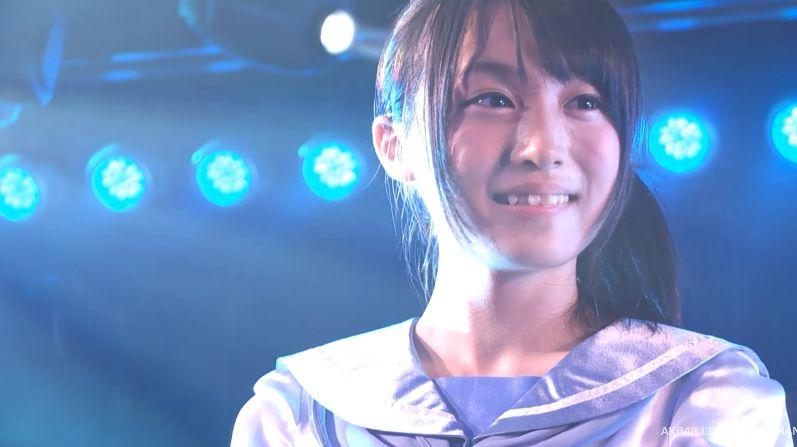 チーム8坂口渚沙 劇場公演デビュー 20140806 (78)
