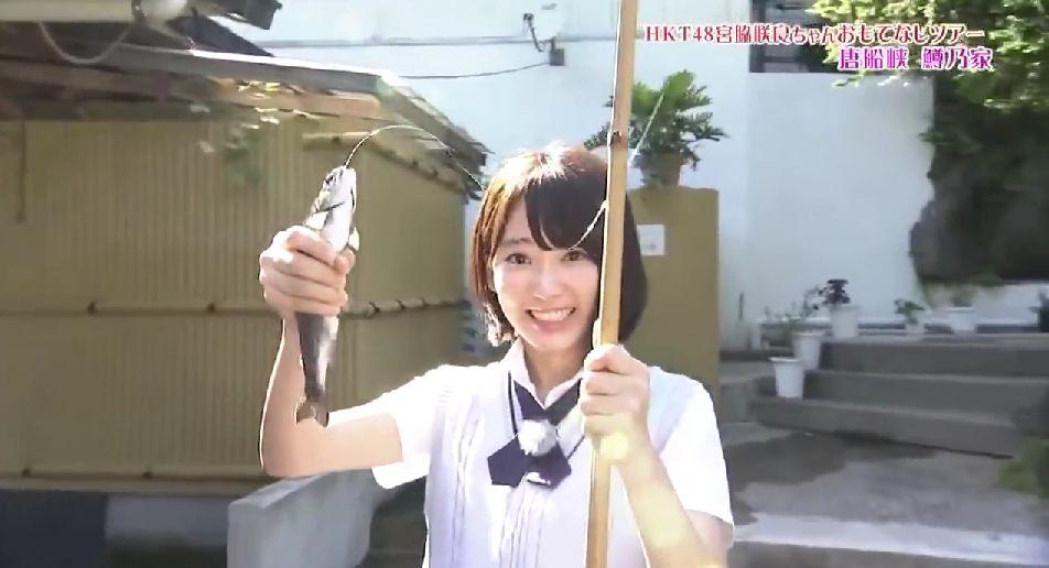 宮脇咲良 見っどナイト (6)