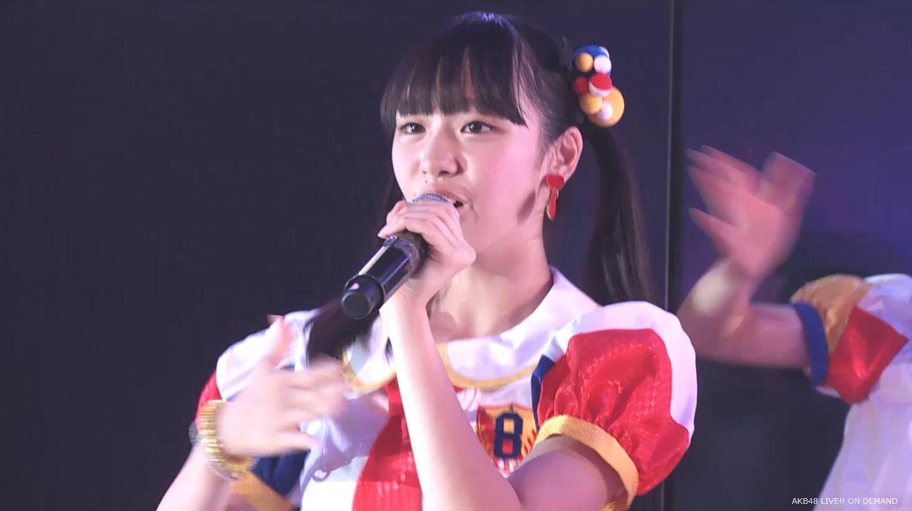 AKB48チーム8 恋する充電プリウス 20140805 (20)