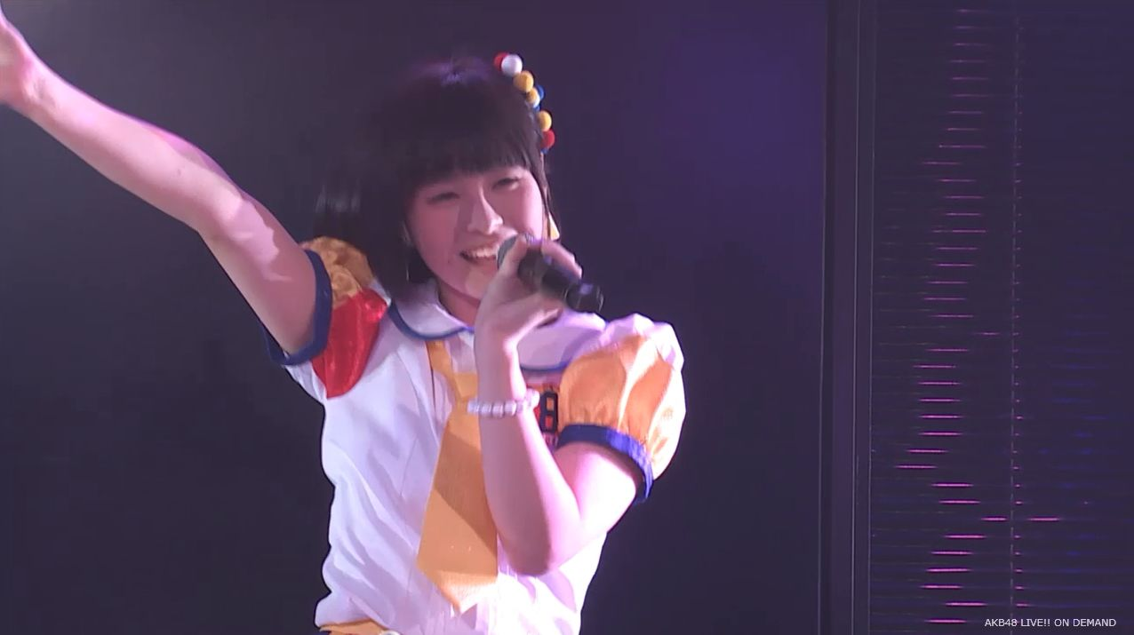 AKB48チーム8 ラブラドール・レトリバー 20140805 (6)