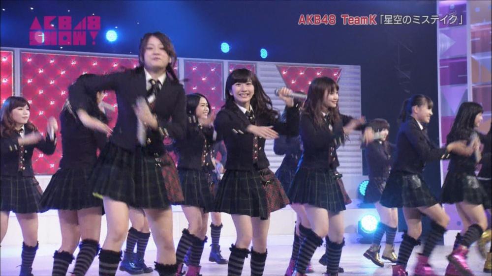 AKB48SHOW チームK 星空のミステイク 20140816 (24)_R