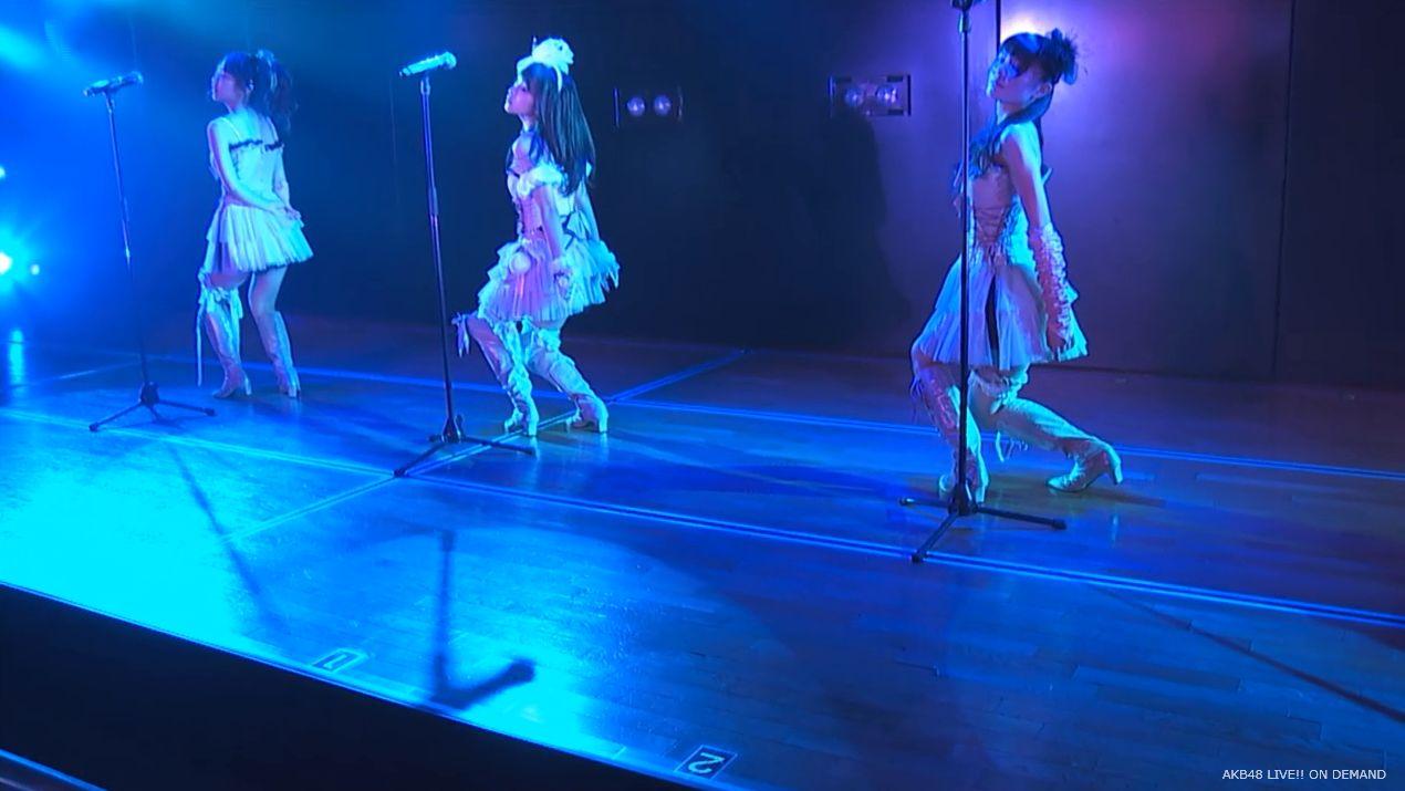 AKB48向井地美音 チーム4公演 残念少女 20140731 (41)