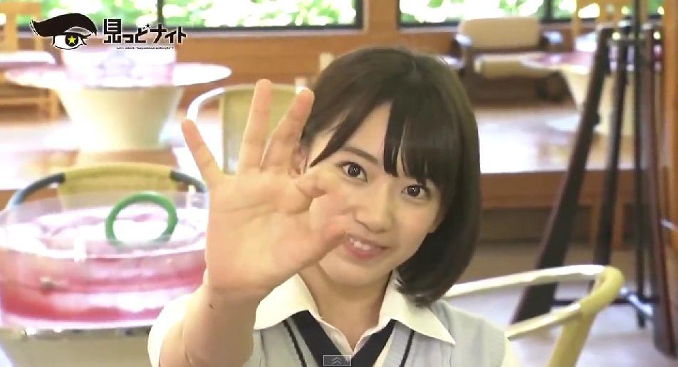 宮脇咲良 見っどナイト (3)