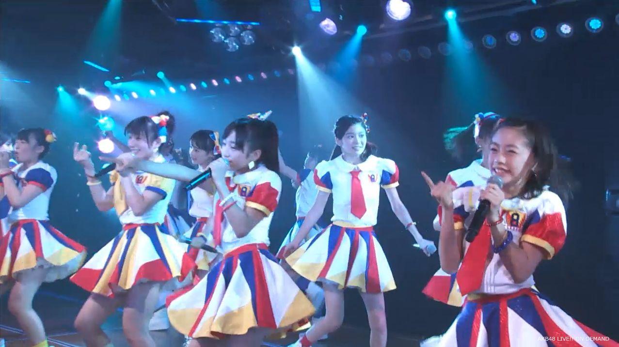 AKB48チーム8劇場公演 「47の素敵な街へ」 (12)