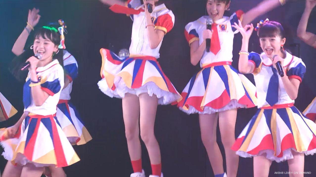 AKB48チーム8劇場公演 「47の素敵な街へ」 (28)
