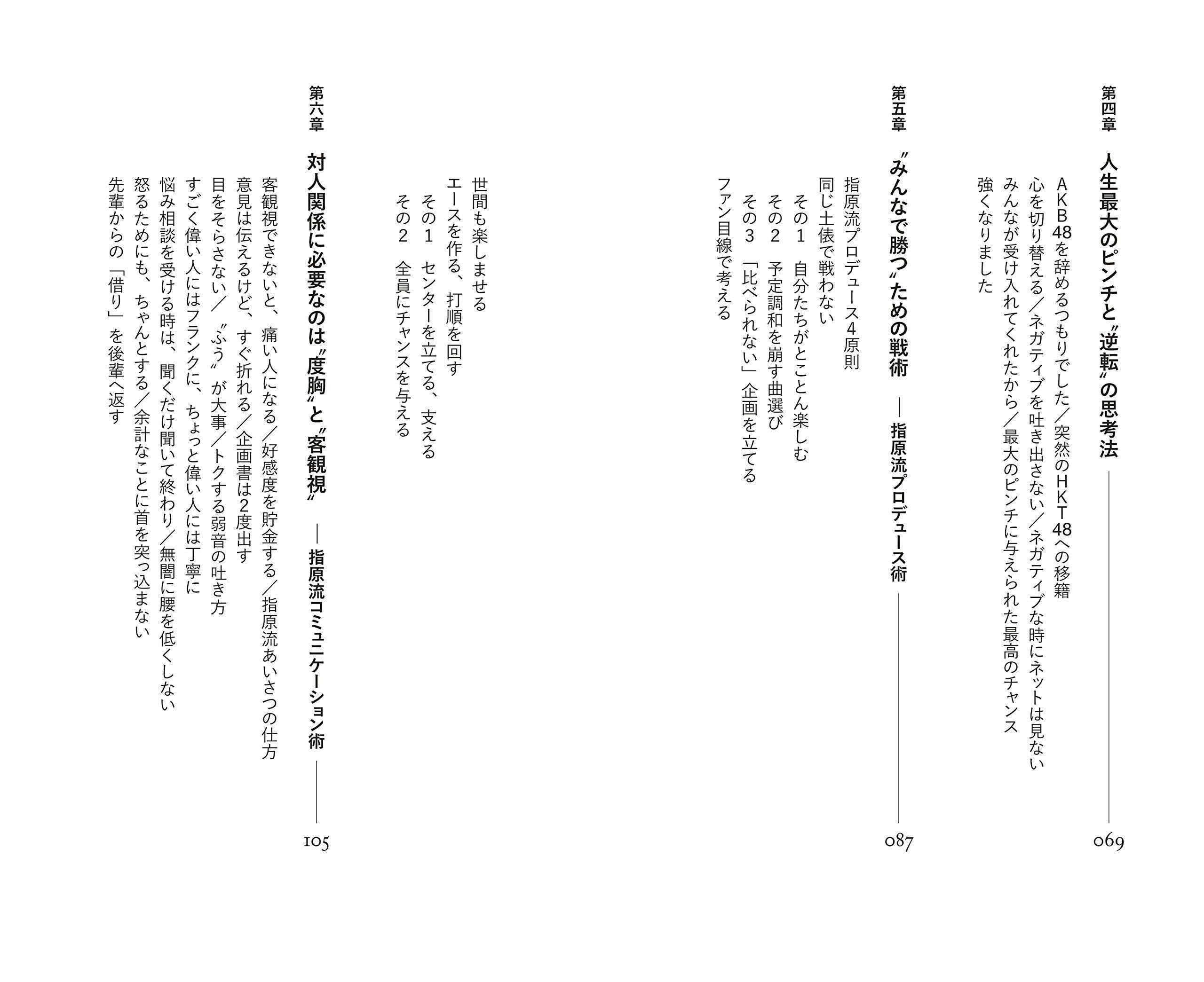 逆転力 指原莉乃  (2)