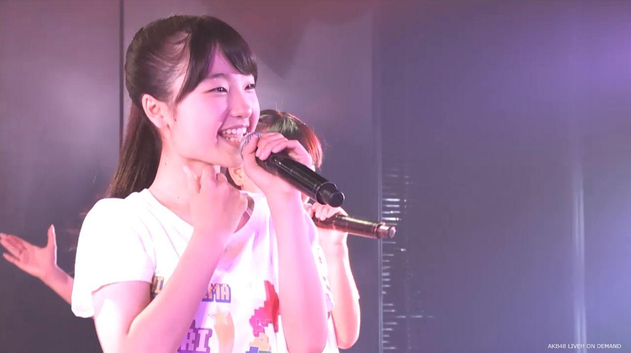 AKB48チーム8 スカートひらり 20140805 (28)
