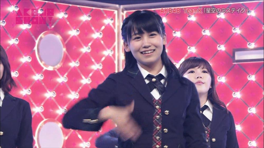 AKB48SHOW チームK 星空のミステイク 20140816 (63)_R