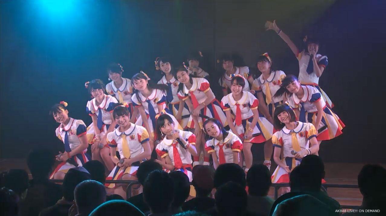 AKB48チーム8劇場公演 「47の素敵な街へ」 (19)
