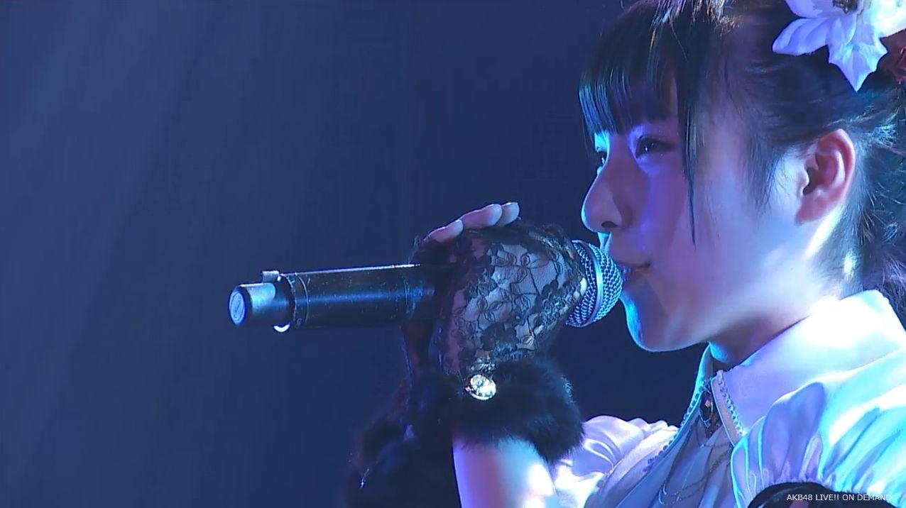 チーム8劇場公演 「あなたとクリスマスイブ」 左伴彩佳 岡部麟 (21)