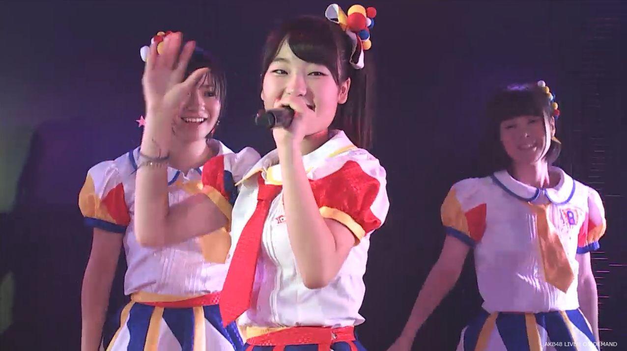 AKB48チーム8 ラブラドール・レトリバー 20140805 (4)