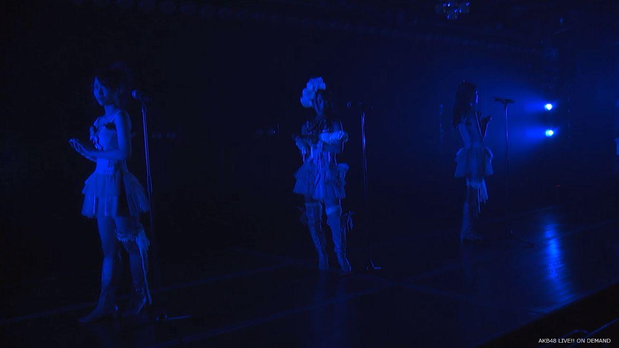 AKB48向井地美音 チーム4公演 残念少女 20140731 (92)