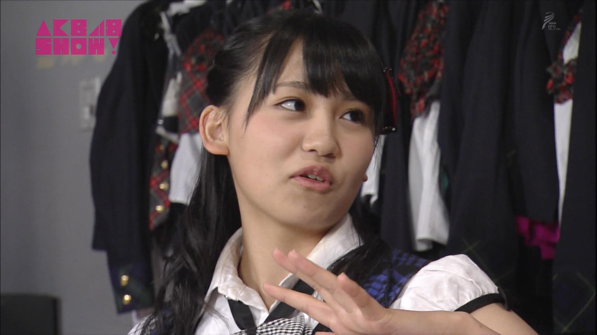 小嶋真子 彼女になれますか AKB48SHOW! 20140906 (5)