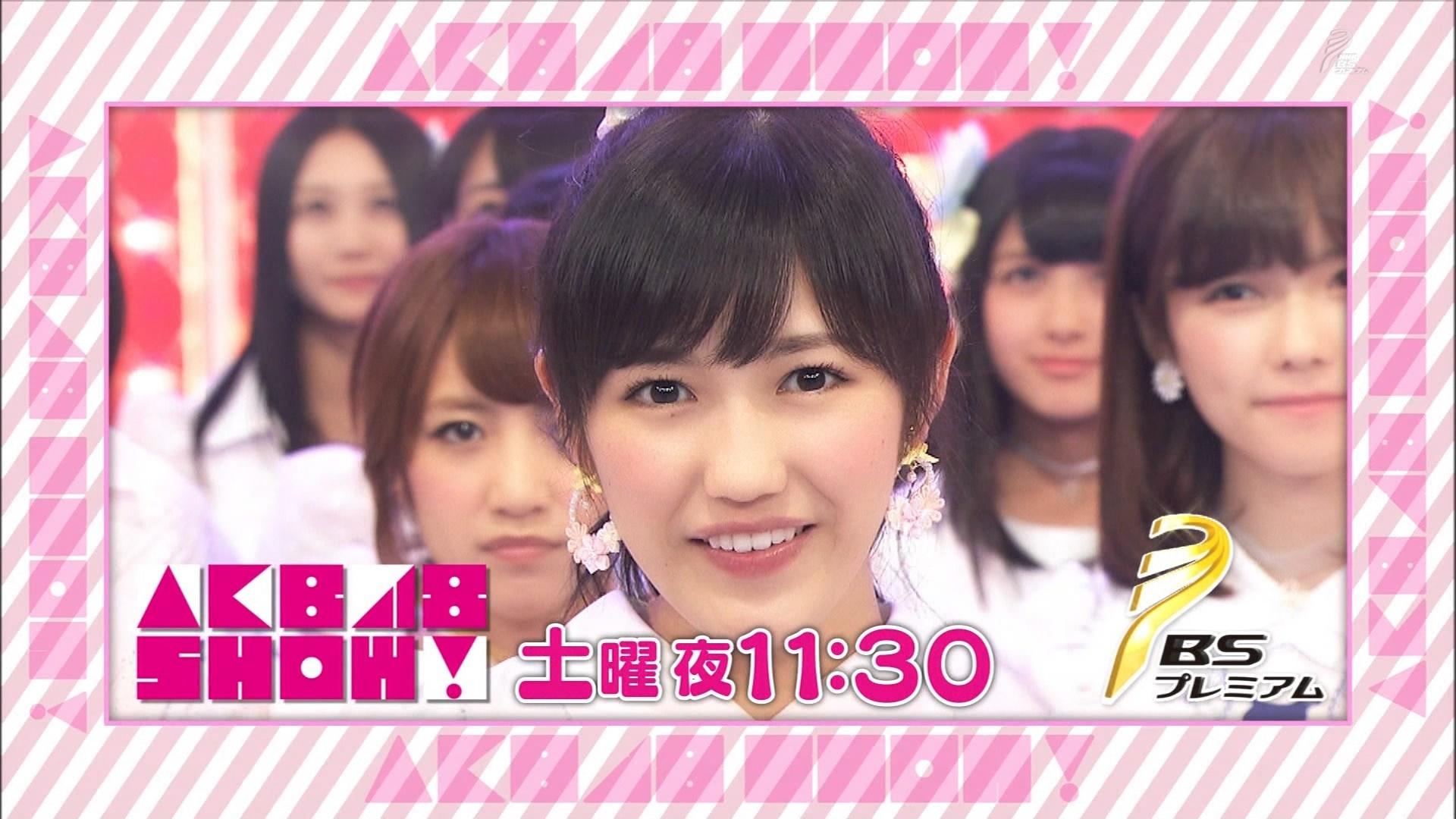 渡辺麻友SHOW!予告 AKB48SHOW! 20140906 (19)