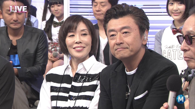 宮脇咲良 ミュージックステーション 控えめI love you 20140905 (13)