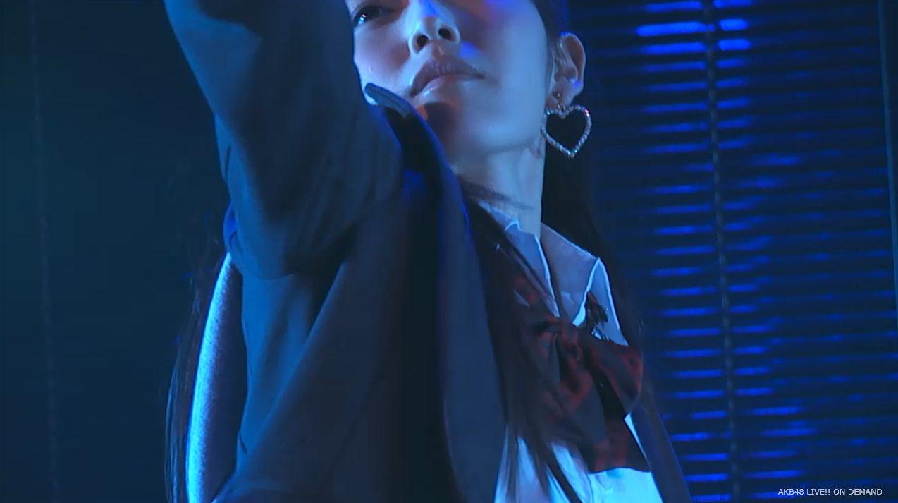 渡辺麻友ツインテール two years later チームB公演 20140905 (13)