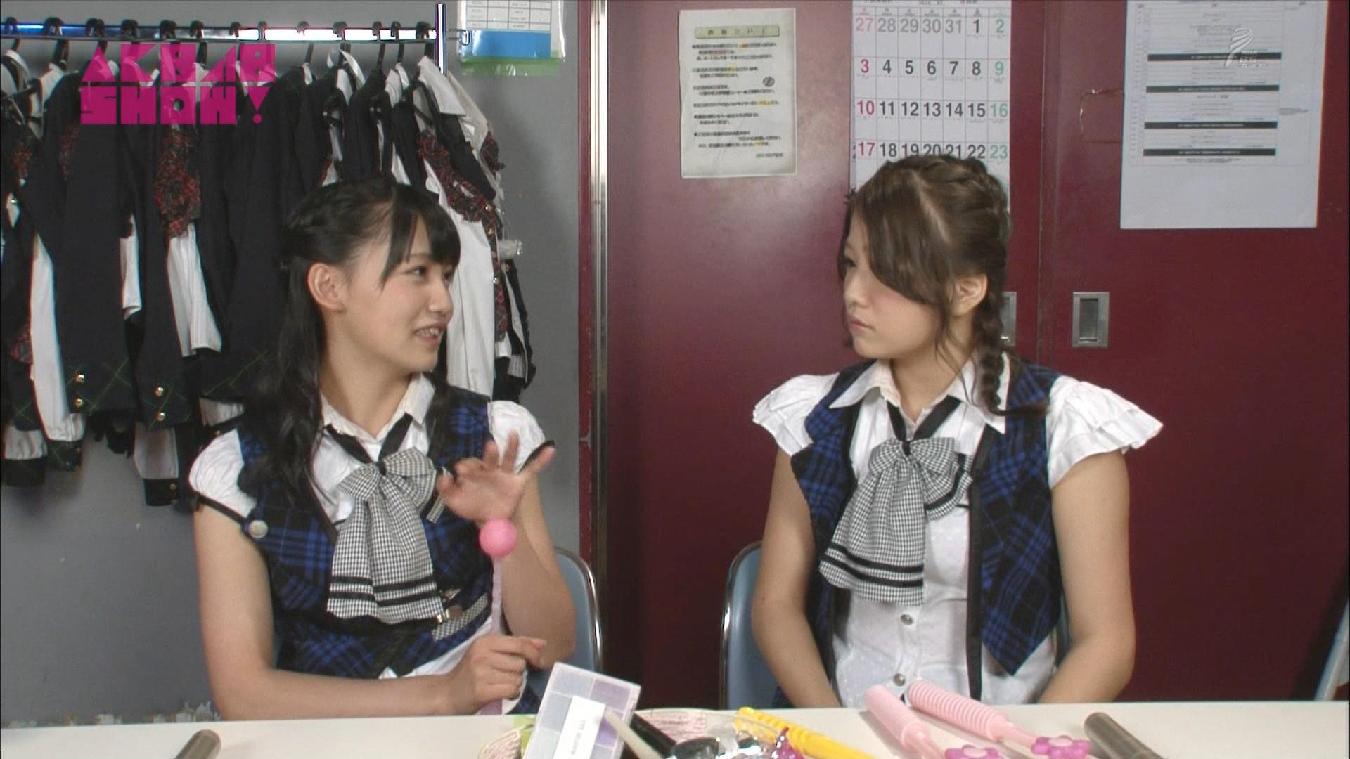 小嶋真子 彼女になれますか AKB48SHOW! 20140906 (6)