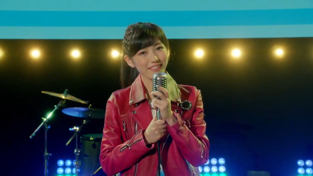 AKB48 渡辺麻友EPSONカラリオCM (28)