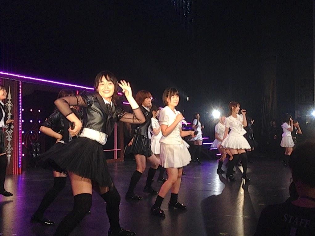AKB48全国ツアー チームB佐賀 (14)