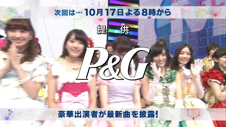 宮脇咲良 AKB48ミュージックステーション Mステ20140926 (94)