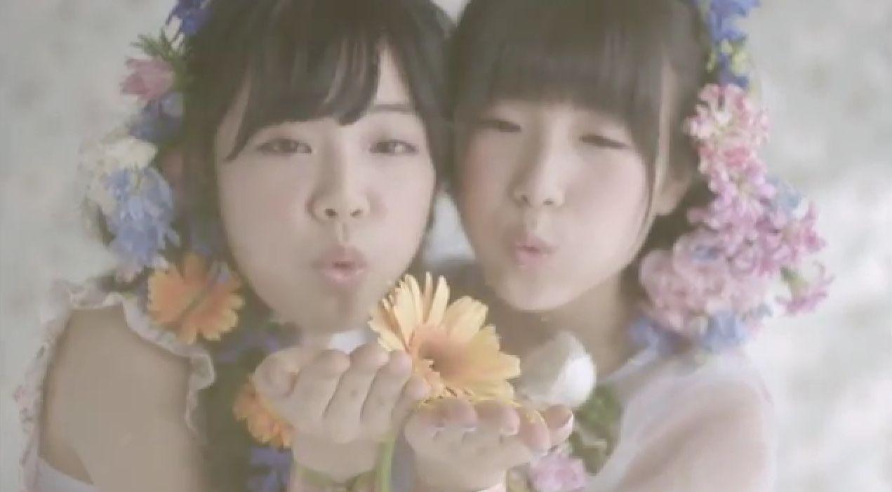 HKT48チームKⅣ「夏の前」 MV (17)