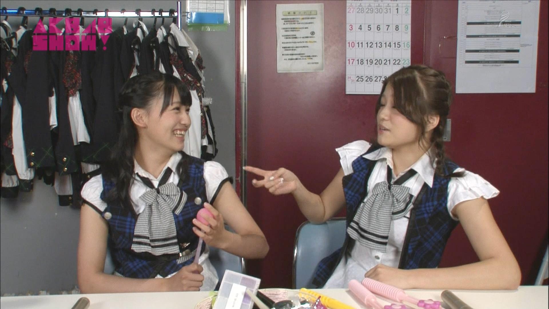 小嶋真子 彼女になれますか AKB48SHOW! 20140906 (14)