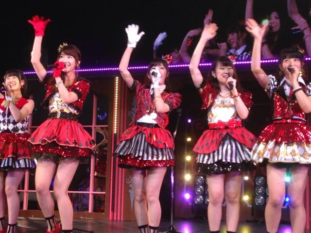 AKB48全国ツアー チームB佐賀