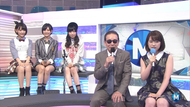 宮脇咲良 ミュージックステーション 控えめI love you 20140905 (32)