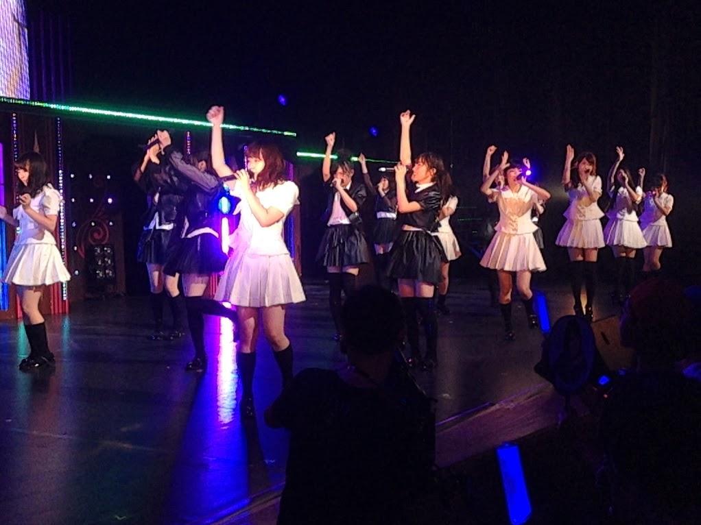 AKB48全国ツアー チームB佐賀 (16)