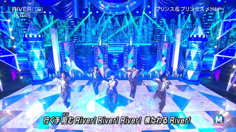 宮脇咲良 AKB48ミュージックステーション Mステ20140926 (49)