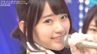 宮脇咲良 AKB48ミュージックステーション Mステ20140926   (95)