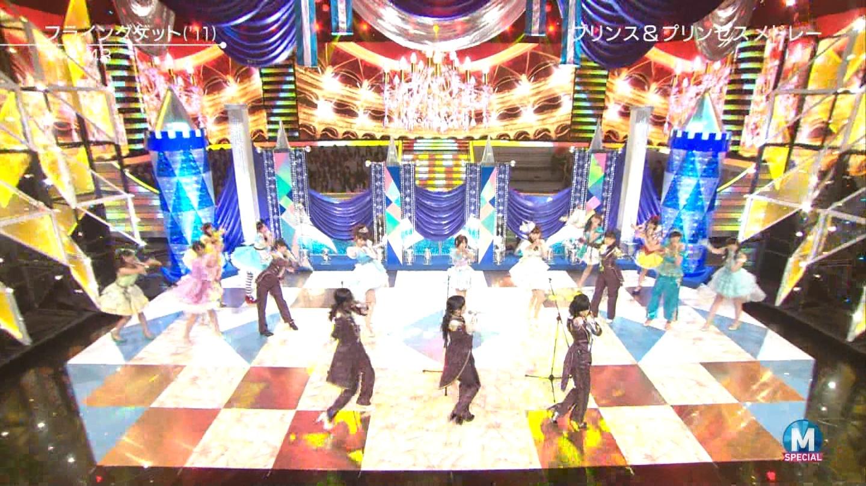 宮脇咲良 AKB48ミュージックステーション Mステ20140926 (58)