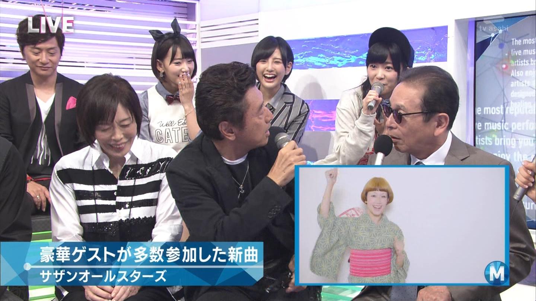 宮脇咲良 ミュージックステーション 控えめI love you 20140905 (25)