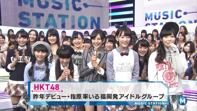 矢吹奈子 ミュージックステーション 控えめI love you 20140905 (14)