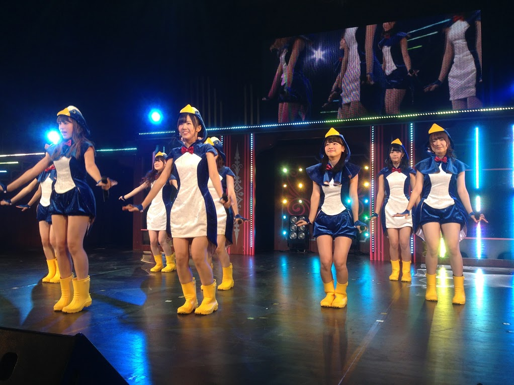 AKB48全国ツアー チームB佐賀 (12)