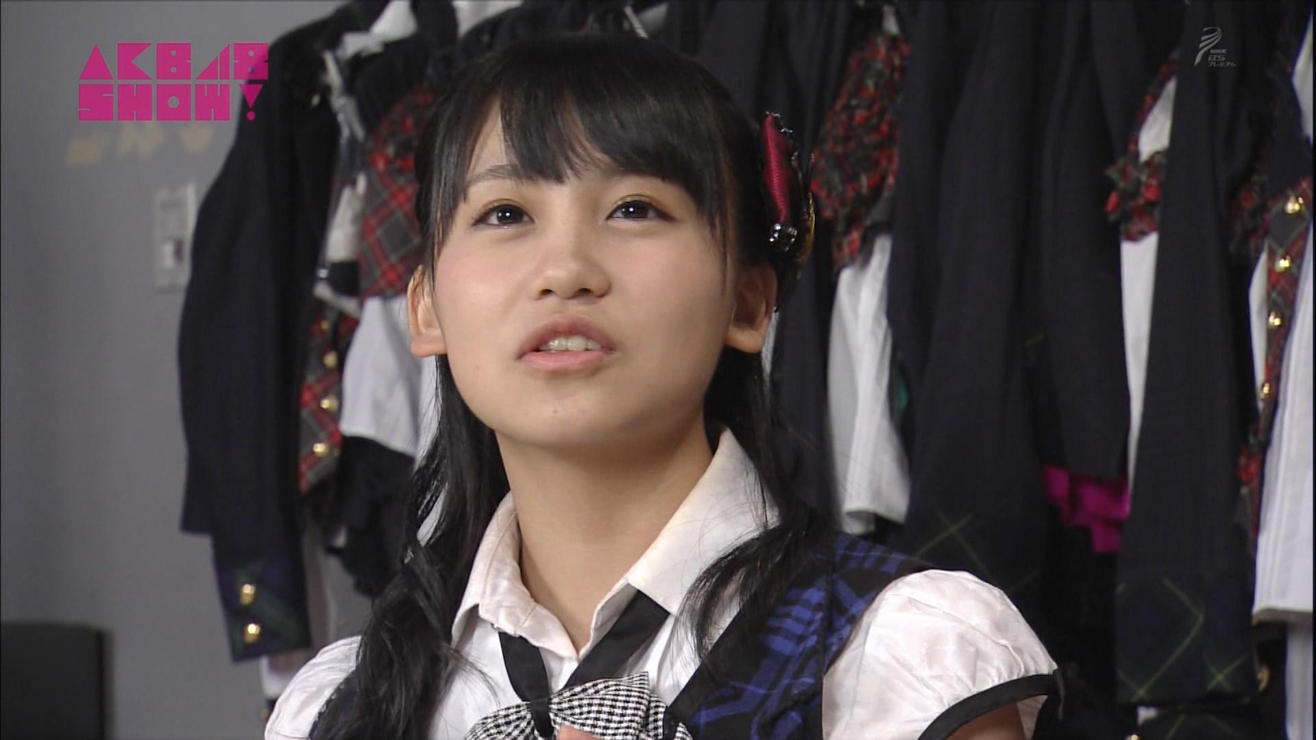 小嶋真子 彼女になれますか AKB48SHOW! 20140906 (10)