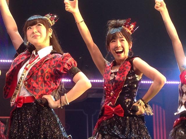 AKB48全国ツアー チームB佐賀 (2)