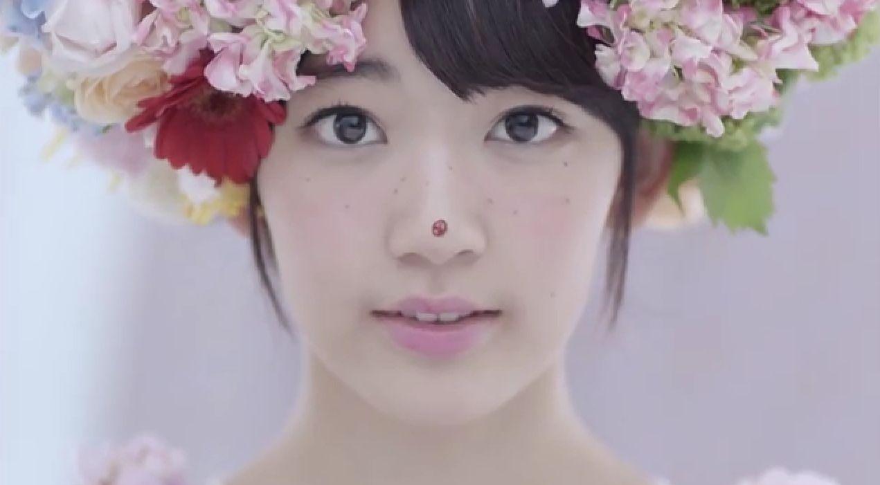 HKT48チームKⅣ「夏の前」 MV (13)