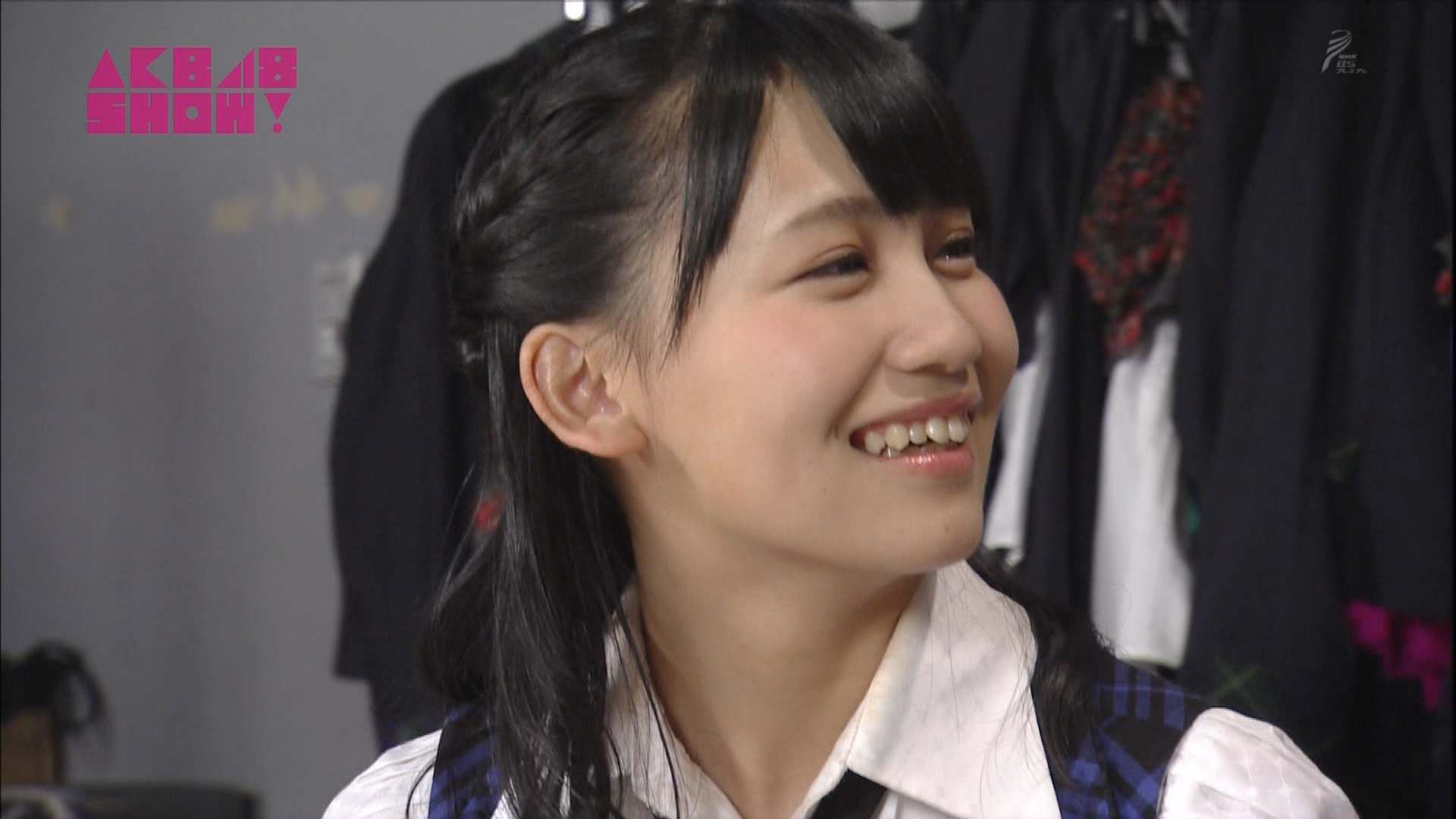 小嶋真子 彼女になれますか AKB48SHOW! 20140906 (4)