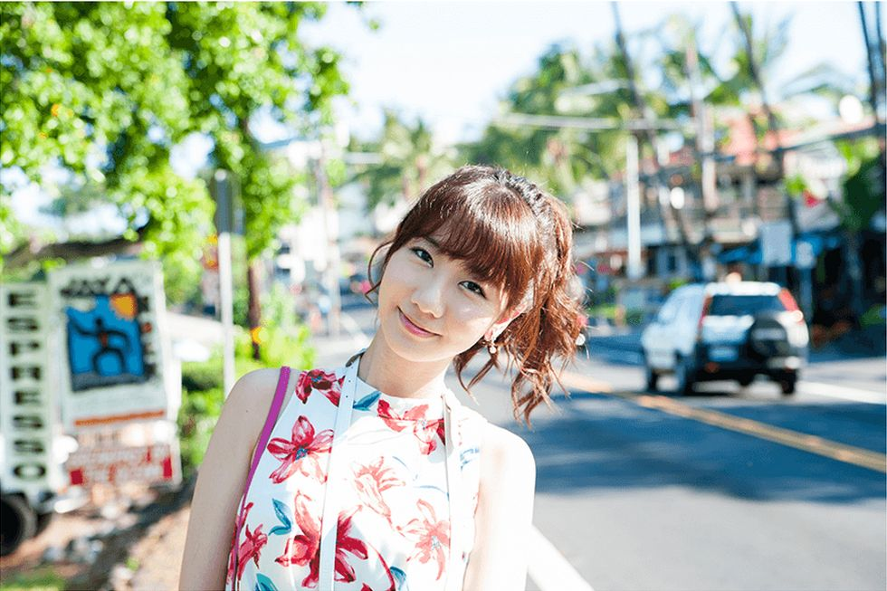 フレンチキスのキス旅  柏木由紀 高城亜樹 倉持明日香 (35)