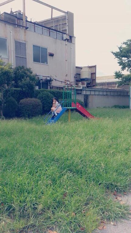 向井地美音 UTBオフショット (1)
